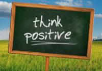 Manfaat dan Cara Berpikir Positif