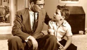 Terbuka Terhadap Nasihat Orang Tua