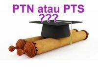 Apa sih Keunggulan Kuliah di PTN dan PTS?