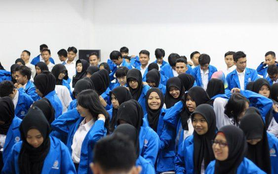 kegiatan positif mahasiswa
