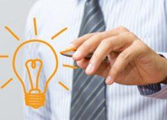 5 Tips Menemukan Ide Kreatif Tanpa Keluar Banyak Biaya