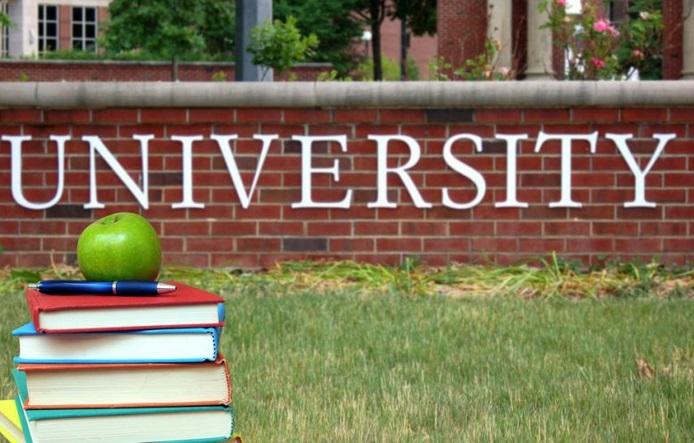 memilih kampus