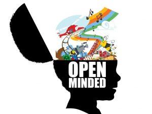 Berpikir terbuka