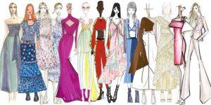 Jurusan Fashion Design