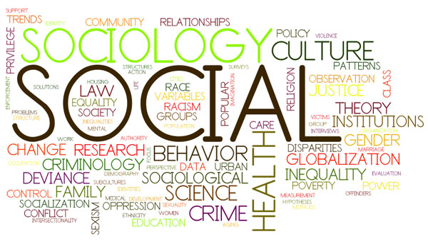 Jurusan Sosiologi