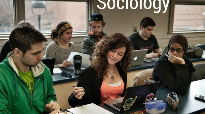 Kuliah di Jurusan Sosiologi