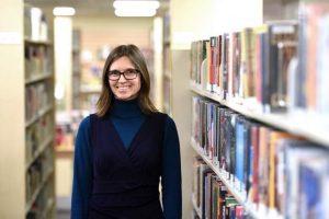 Mengenal Jurusan Perpustakaan