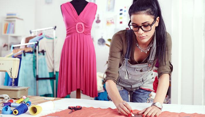 Prospek Kerja Fashion Designer