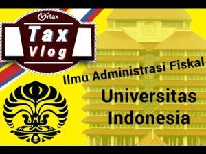 Adminitrasi Fiskal UI