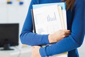 Karakter Jurusan Administrasi Fiskal