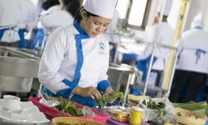 Sekolah Kuliner BMD